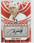 2012-13 In the Game Motown Madness Hockey Cards 25