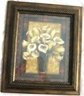 Art Effects by Pamela Gladding Framed under glass Painting Print 7 1/2 X 9 1/2