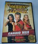 THE BIGGEST LOSER THE WORKOUT CARDIO MAX FS NOT RATED 2007 NEW DVD