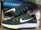 MENS NIKE AIR ZOOM STRUCTURE 19 W 806581 010 SIZE 8 14