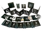 DEVIL DOLL - THE DEVIL DOLL BLACK BOX ULTRA RARE BOX SET 5 CDS OBI AND INSERTS