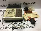 PHONEMATE DELUXE 300 Vintage Answering Machine Automatic Telephone Answerer