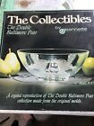 BALTIMORE PEAR CRYSTAL CLEAR BOWL 9.5