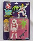 Kenner Ghostbusters Super Fright Features Egon Spengler and Slimy Spider Ghost