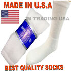 12 pairs Diabetic Socks Physician Approved MADE IN USA