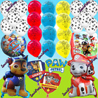 NEW Paw Patrol Balloon Balloons supplies decorations party favor foil birthday