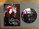 DAWN DESIREE' - DAWN DESIREE' 2001 LTD ED 250 COPIES 1PR NEW! RAIN FELL WITHIN