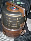 Rainbow Vacuum Model D3C REXAIR INC. Vintage Shopvac Shop Vac Carpet Cleaner