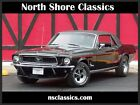 1968 Ford Mustang NICE PONY EXCELLENT DRIVER QUALITY ONE SHARP CLAS 1968 1967 Ford Mustang NICE PONY EXCELLENT DRIVER QUALITY REDUCED PRICE
