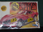 MPC 1/25  scale  DRAGON VETTE   model car - -  SEALED  OLDIE