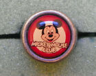 MICKEY MOUSE CLUB 1960S GUM BALL MACHINE RING