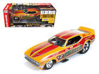 1972 Ford Mustang Shirley Cha Cha Muldowney Funny Car 118 Model Car AW1113