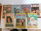 Jack And Jill Magazines-Lot of 27-1952-1969