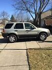 2003 Ford Escape XLT 2003 for $3500 dollars