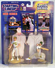 Mark McGwire & Jose Canseco -1998 Starting Lineup Classic Double Action Figures