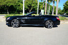 2014 Mercedes-Benz SL-Class 2dr Roadster for $82000 dollars
