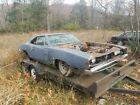1969 Dodge Charger 1969 Dodge Charger