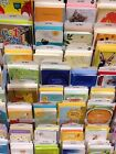 Closeout HALLMARK CARD Lot Of 20 Assorted GENERAL Greeting Cards Birthday Etc