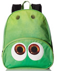 Disney Pixar The Good Dinosaur 12 Toddler Backpack Green Black