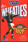 STARTING LINEUP – BRETT FAVRE of the GREEN BAY PACKERS – VARIOUS YEARS – NEW