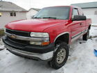2001 Chevrolet C/K Pickup 2500 below $300 dollars