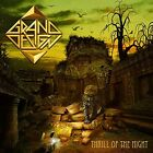 GRAND DESIGN Thrill Of The Night Japan CD RBNCD-1176 2014 OBI