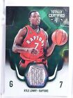 2010-11 Panini Totally Certified Green Parallels Red-Hot 6