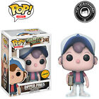 FUNKO Pop! Animation: Gravity Falls DIPPER PINES CHASE Pre-Order FREE SHIPPING