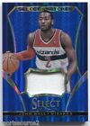 John Wall Cards, Rookie Cards and Autographed Memorabilia Guide 11