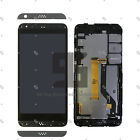 Full Touch Screen Digitizer + LCD Display + Frame Assembly For HTC desire 530