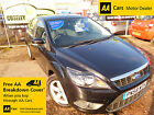 58 reg Ford Focus 18 125 Zetec FINANCE THIS CAR WITH US