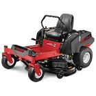 Electronics Features Troy Bilt Mustang 54 25HP 54 Inch Zero Turn Mower