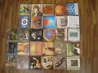 Lot of 35 SACD incl. The Who, Foreigner, Bob Dylan, Rush, Classical etc.