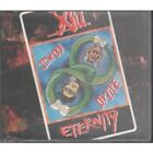 JC 001 AND D-ZIRE Eternity CD UK Anxious 1991 4 Track 7