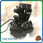 250cc engine Lifan 250 air cooled motorcycle engine with balance shaftLF165FMM