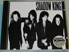 Shadow King - s/t self - OOP '91 cd MINT Signal Unruly Child Foreigner