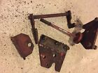 Wheel Horse Mid Hitch 1 0475 1973 Automatic 10HP