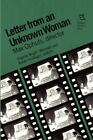 Rutgers Films in Print Letter from an Unknown Woman  Max Ophuls Director