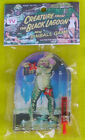 Creature from the Black Lagoon monster Mini PINBALL game Custom Toy dime store