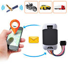 Realtime GPS GPRS GSM Tracker Car Vehicle Motorcycle Tracking Waterproof MA1012