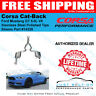 Corsa 14328 Xtreme Cat-Back for 2015-2016-2017 Mustang GT 5.0L Coupe - BRAND NEW