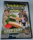 THE BIGGEST LOSER BOOT CAMP LEVELS 123 WORKOUTS FS NEW DVD