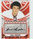 2012-13 In the Game Motown Madness Hockey Cards 29