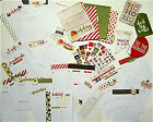 New SIMPLE STORIES CLAUS  CO Holiday Planning Album Insert Kit  Save 40