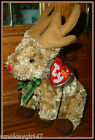 Ty Beanie Babies Rudy the Reindeer 2003 Retired Plush NWT