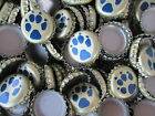 100  Sea Dog Brewing  Beer Bottle Caps No Dents Free Shipping