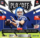 2016 Panini Playoff Football Hobby Box - Factory Sealed!