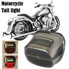 Running LED Brake Tail Light For Harley Davidson Electra Glide Ultra Classic NEW