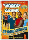 The Biggest Loser At Home Challenge DVD NEW