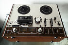 Vintage Akai 4000DS MK II Reel to Reel One Micron Three Head Stereo Serviced